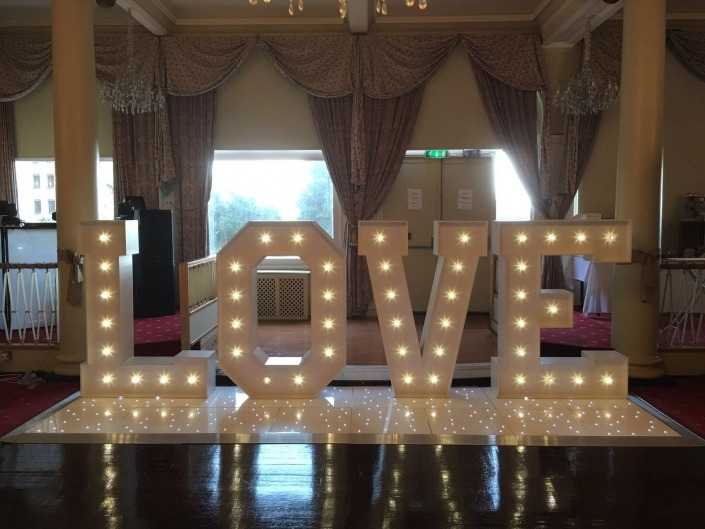 love letters the queens hotel southsea portsmouth hampshire