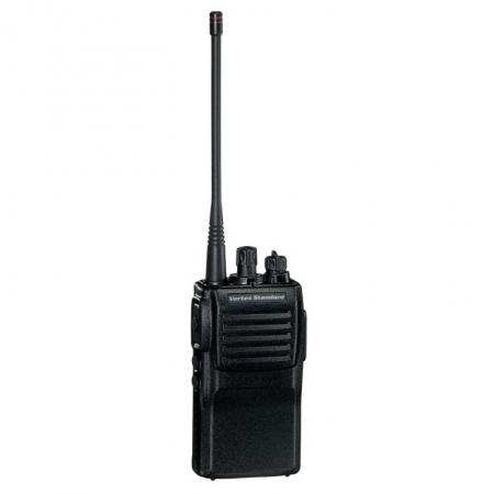 VERTEX Radio VX 417 UHF