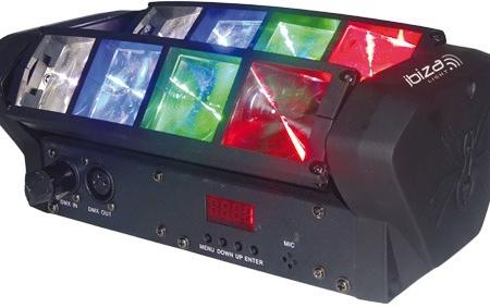 LED8 MINI P B 1