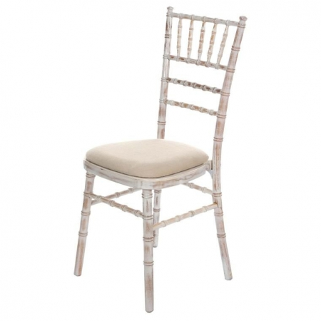 limewash chiavari chair hire