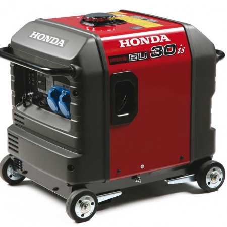 EU30is Honda Generator Hire