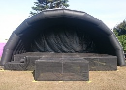 outdoor 10m inflatable stage with catwalk 1 e1526147857943