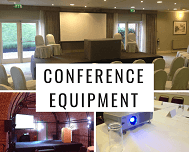 conference equipment
