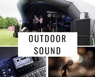 outdoor sound