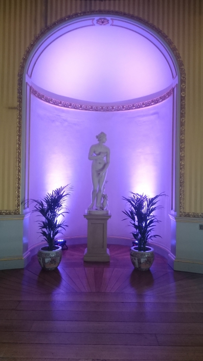 uplighters at goodwood house e1545041940934