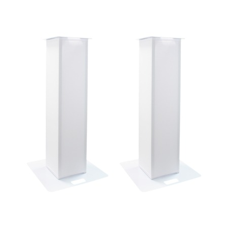 1.0m DJ Plinth Kit Pair